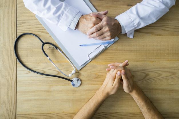 Brak zgody pacjenta na zabieg medyczny lub operację