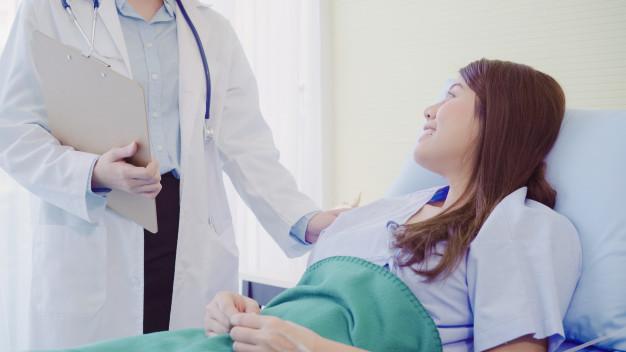 Wina organizacyjna szpitala i lekarza za błąd medyczny