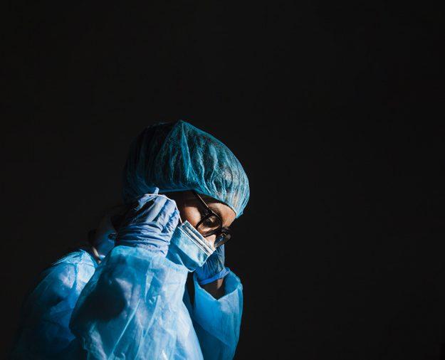 Operacja i amputacja piersi jako błąd medyczny