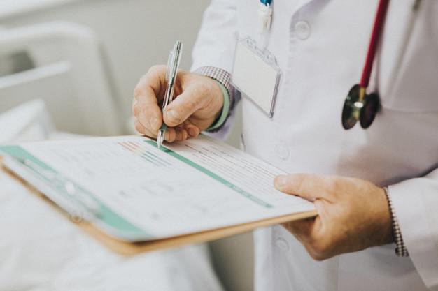 Brak zgody pacjenta na leczenie, zabieg czy operację