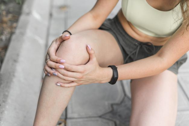 Odszkodowanie i zadośćuczynienie za złamanie nogi