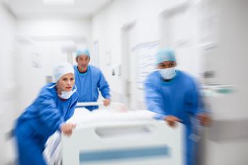 Odszkodowanie za operację i leczenie złamania stawu biodrowego