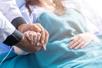 Odszkodowanie za uszkodzenie rdzenia kręgowego i kręgosłupa szyjnego jako błąd medyczny